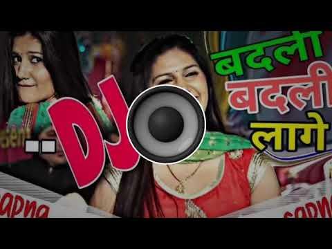 BADALI BADALI LAGE ...DJ Lovekush Sharma Aligarh