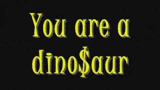 Kesha Dinosaur Lyrics + Download Link (: