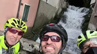 23/01/21 Giro in BDC lungo lago di Como e San Fermo