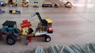 Maszyny rolnicze lego v2