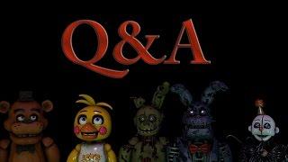 Q&A 4 (Part 2/3)