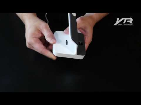 YTR Gift Idea: Belkin PowerHouse Charge Dock