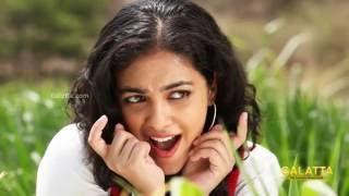 Nithya Menon to play as Savitri in next film
