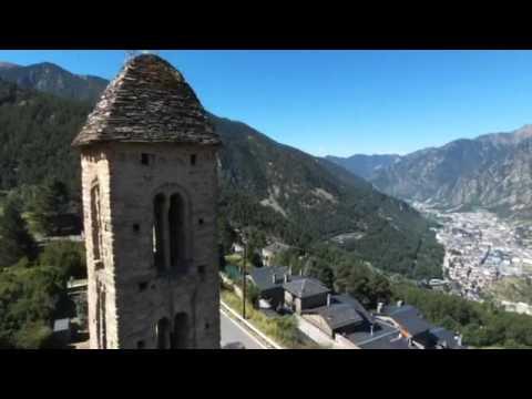 Vistas de Andorra