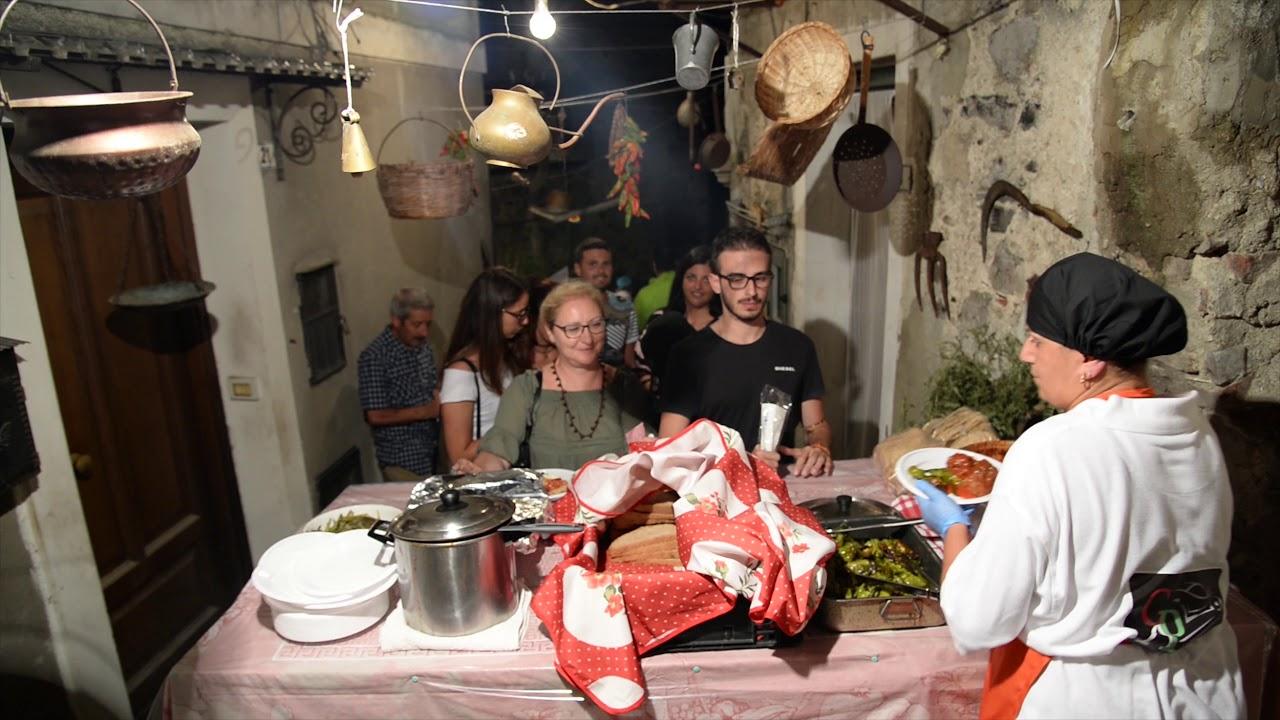 A CILLISI 6 EDIZIONE La Fiera Gastronomica della Cucina