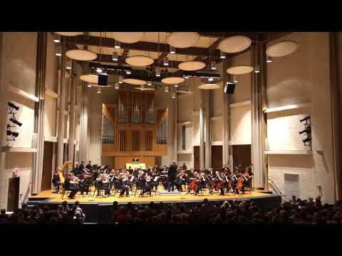 Polovetsian Dances by Alexander Borodin Tennessee Governors School for the Arts 2018 GSFTA Orchestra