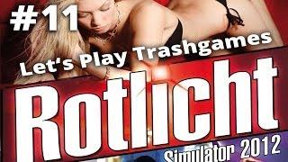 Lets Play Trashgames - Rotlichtsimulator 2012 Folge #011 - Big Black Fury [HD - GERMAN]