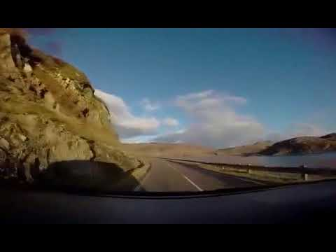 Drive North West Highlands Of Scotland