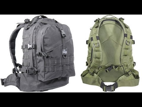 Maxpedition Vulture 2 (II) (Review) - Tactical   Bug Out Bag   Backpack  64034ff7eb27a