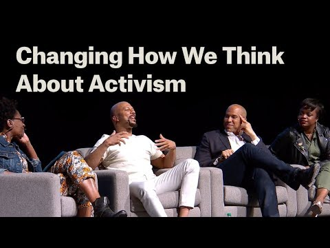 Peace and Justice Summit: Activism