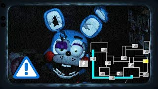 Fazbear S Fright Storage New Demo Jumpscares Gameplay