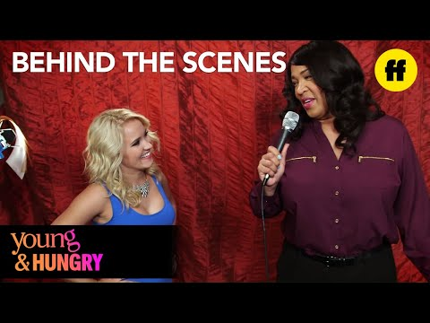 Young & Hungry  How Well Do You Know Your Cast Members?  Freeform