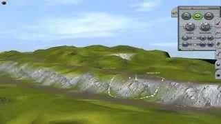 Trainz Railroad Simulator 2004 - Tvorba mapy díl 35.