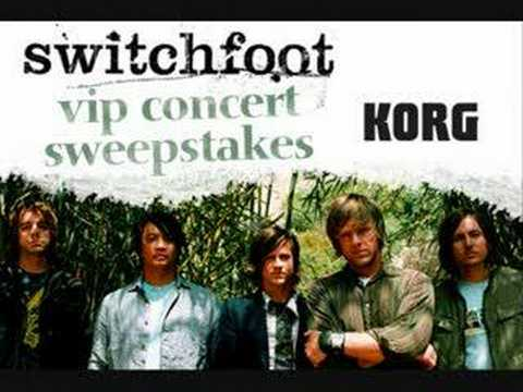 Another Christmas Old Borrego Switchfoot Tour