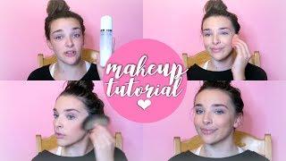 Hope you guys like this fun Makeup tutorial! (thanks again @bethany...