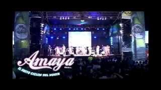 QUE LE DIGO A MI CORAZÓN - AMAYA HNOS (VIDEO OFICIAL JG )