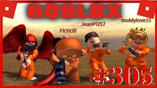ROBLOX - PLAYING WITH SUBSCRIPTORS :D - // 305