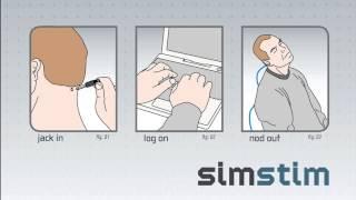SimStim - No Dancing (6.23.79)