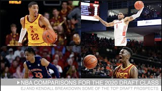 NBA Comparisons for the 2020 Draft Class: Obi Toppin, Onyeka Okongwu, Isaac Okoro, Tyrese Haliburton