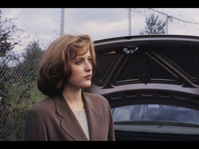 Mark Snow - Trek To Yellow Base (The X-Files: Deep Throat - 01X01)