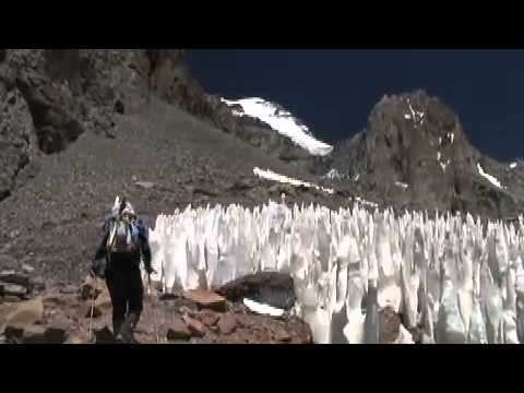 Aconcagua Guided Trip