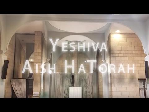 Yeshiva Aish HaTorah