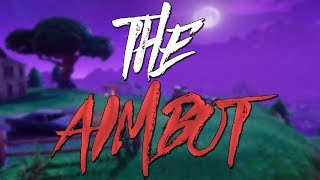 The Aimbot - Short Fortnite Synced Montage.