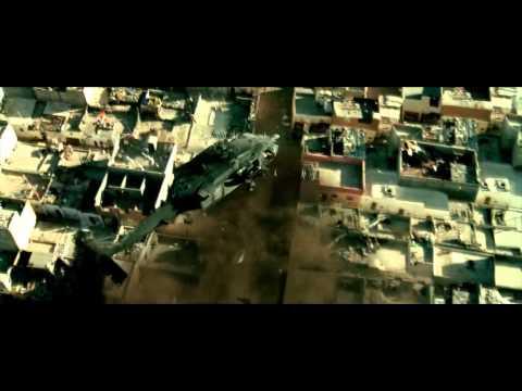 Black Hawk Down , the song  Minstrel Boy