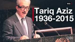 Tariq Aziz, Eight Of Spades, Top Saddam Hussein Aide, Dies After Heart Attack