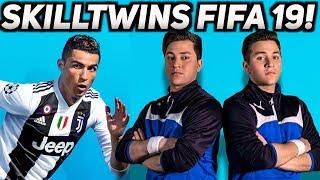 FIFA 19 World Premiere Launch ★ ft. Zaha, Akinfenwa, Big Shaq & More!