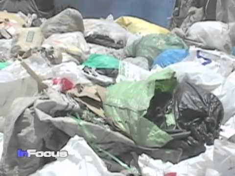 E-waste in Africa