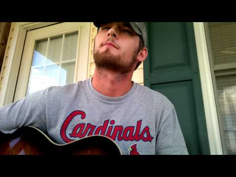Paint Me a Birmingham- Tracy Lawrence cover