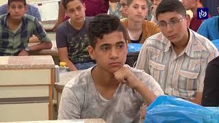 مليونٍ و950 طالباً وطالبةً يتوجهون إلى مقاعدِ الدراسةِ في جميعِ مدارس المملكة - (5-9-2017)