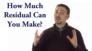 """""""How Much Residual Can You Make?"""" - Introduction to Credit Card Processing (Part 4)"""