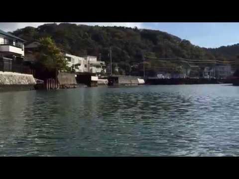 Zushi Tagoe River Kanagawa Prefecture Japan 2675,11,16Mon