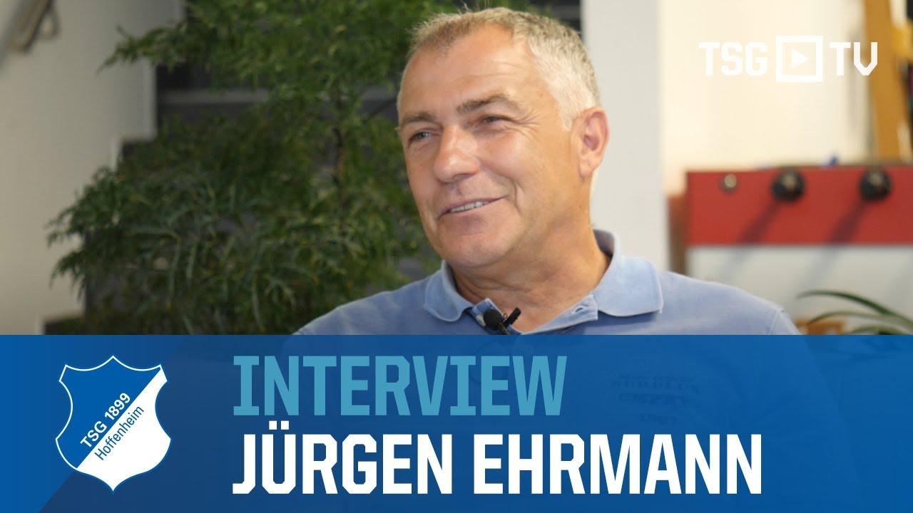 TSG-Frauen - Interview mit Jürgen Ehrmann