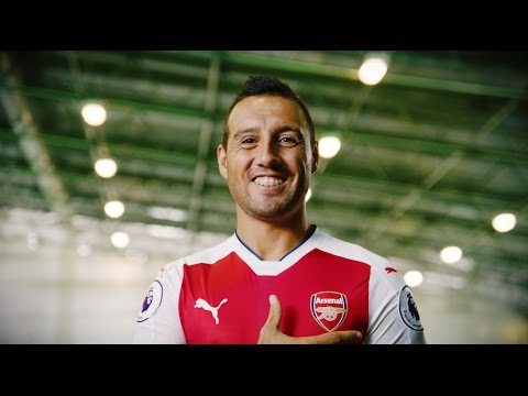 Santi Cazorla: How my role has changed