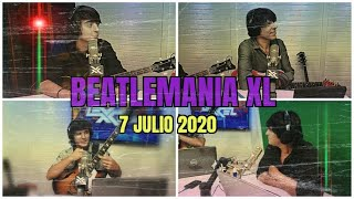 BEATLEMANIA XL - 7 JULIO 2020