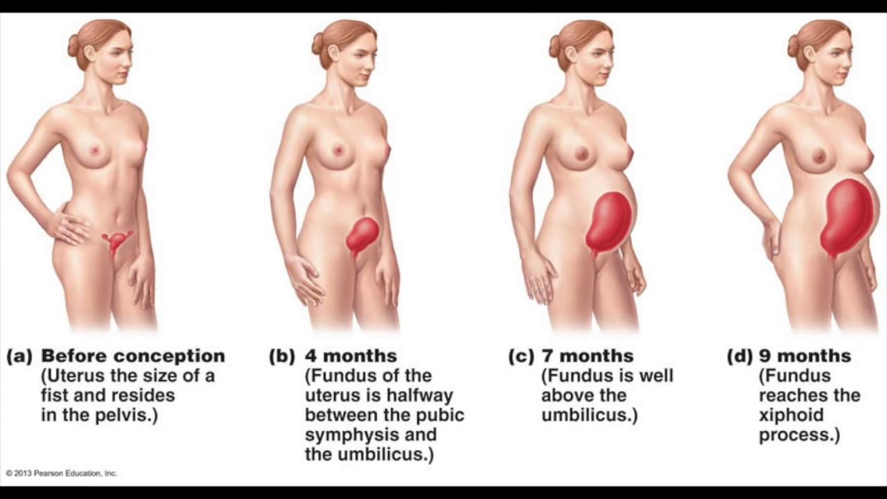 Raw nipples during pregnancy