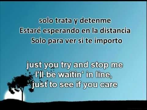 Coldplay - Shiver letra Inglés Español