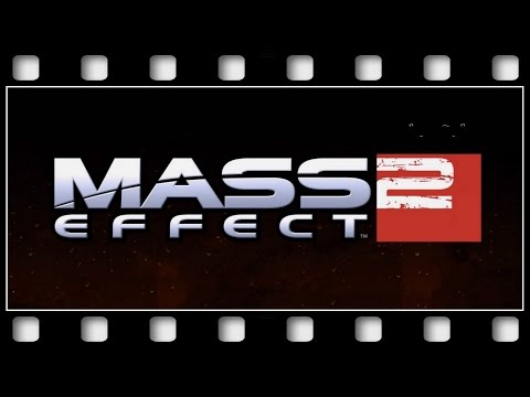 "Mass Effect 2 ""GAME MOVIE"" [GERMAN/PC/1080p/60FPS]"