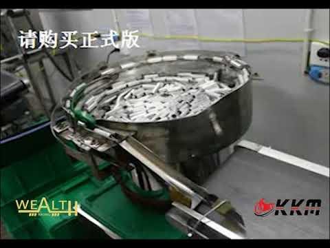 Wealth Racing Li Ion Battery Manufacturing Process