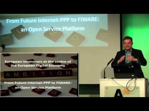 Open innovation: its Role in the Digital Economy - Ilkka Lakaniemi