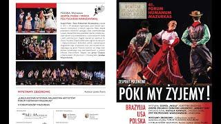 41 FHM - Forum Humanum Mazurkas - cała część 1
