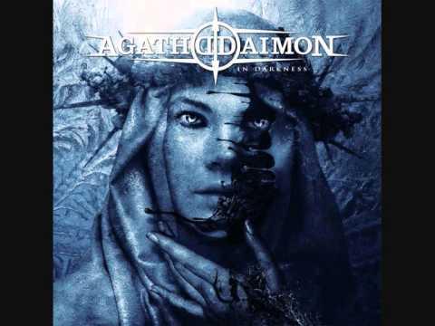 Agathodaimon  In Darkness FULL ALBUM