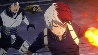 Boku no Hero Academia [AMV] - Immortals