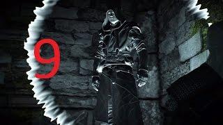 The Witcher 3: Il misterioso amico di Ciri ep. 9 The Movie ENG/ sub ITA