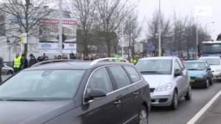 Actie veiligere Rijksweg Maasmechelen, Campus De Helix