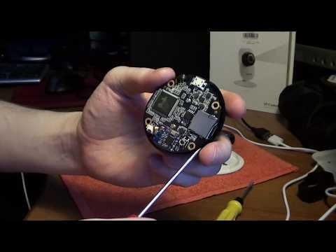 IP видеонаблюдение своими руками: камеры раздвигают
