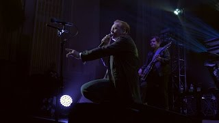 Simple Minds - Alive And Kicking - Live in Edinburgh - 2015